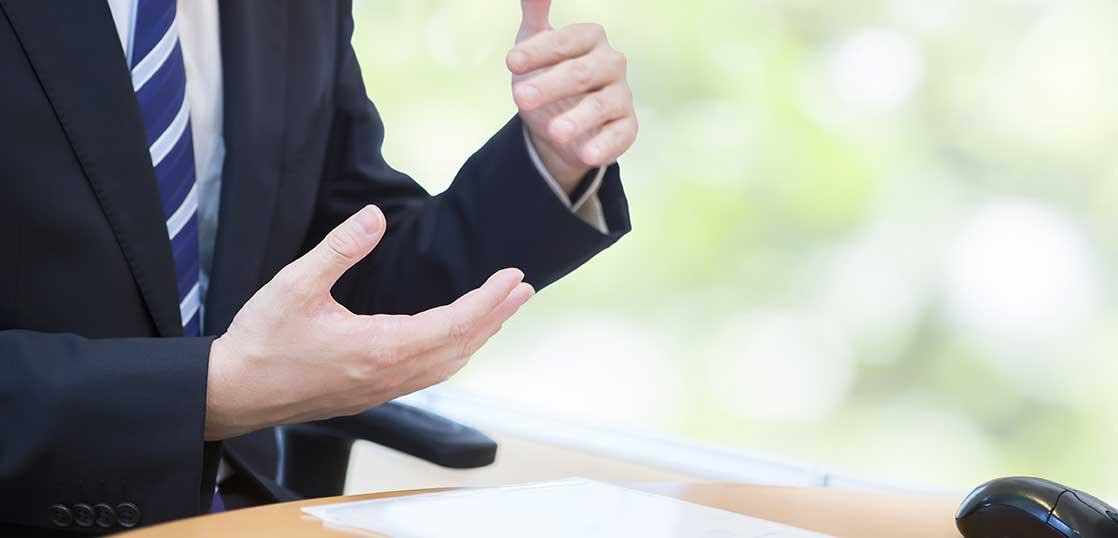 その9)法人保険の提案方法には大事なポイントがある