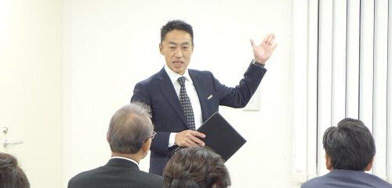 【会員の声】損保代理店の 吉原孝さん(48歳)