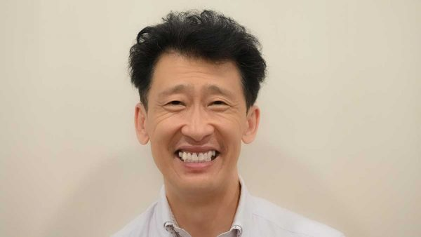 【会員の声】中田悦司さん(57歳)