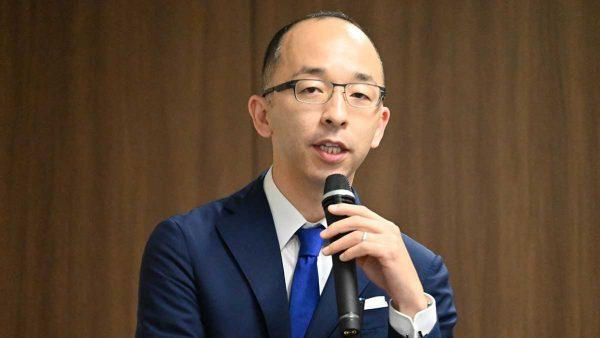 【会員の声】辻崇志さん(40歳)